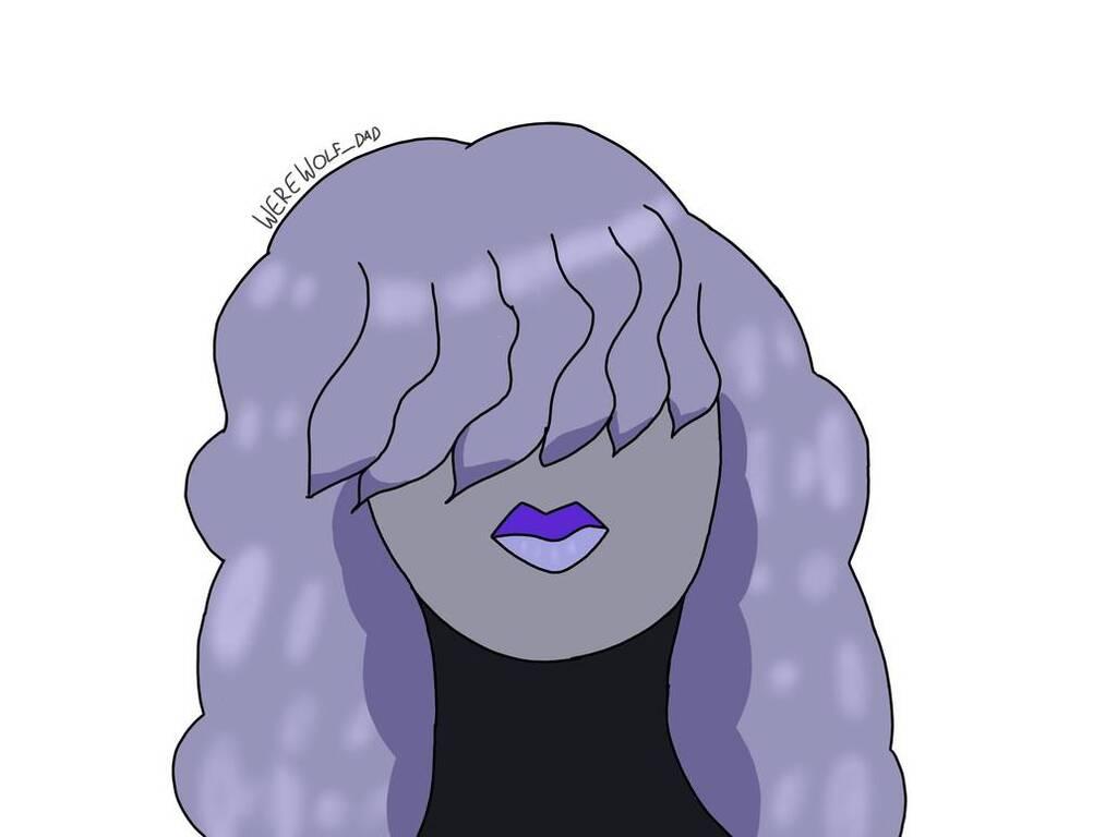 Personal art (Lili)
