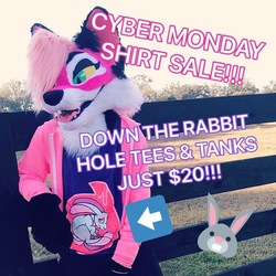 CYBER MONDAY SHIRT SALE (TODAY ONLY)