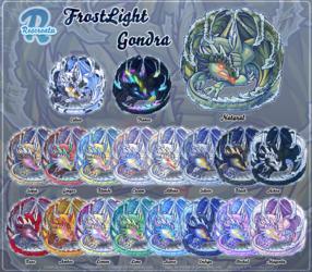 Rescreatu: FrostLight Gondra