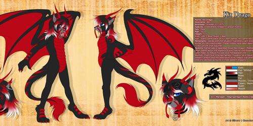 REF: Kit Drago