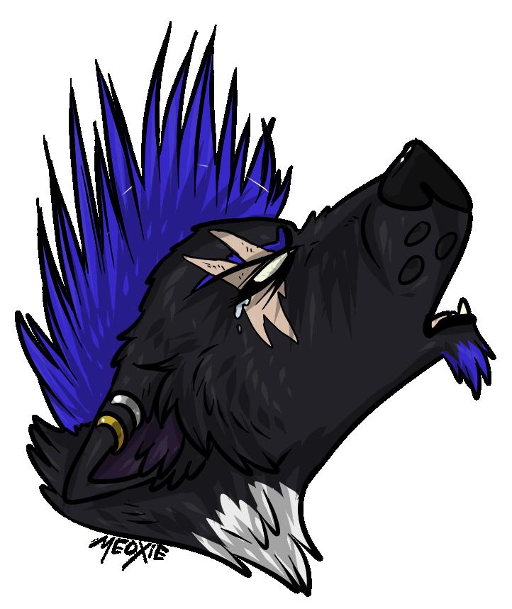 .: Old Wolf [COM]
