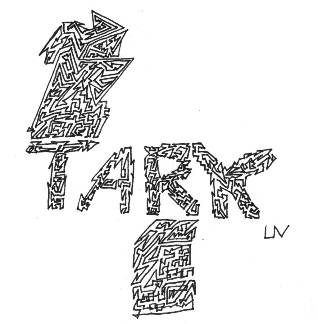 Most recent image: Tark