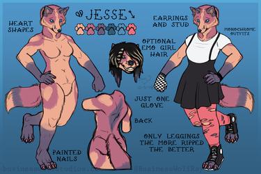 Jesse Reference 2020