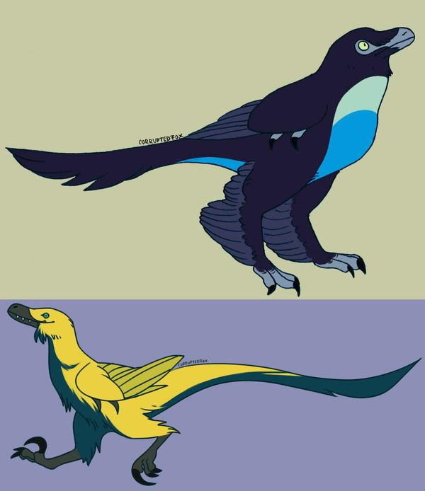 Most recent image: Raptor Adoptables (Open)