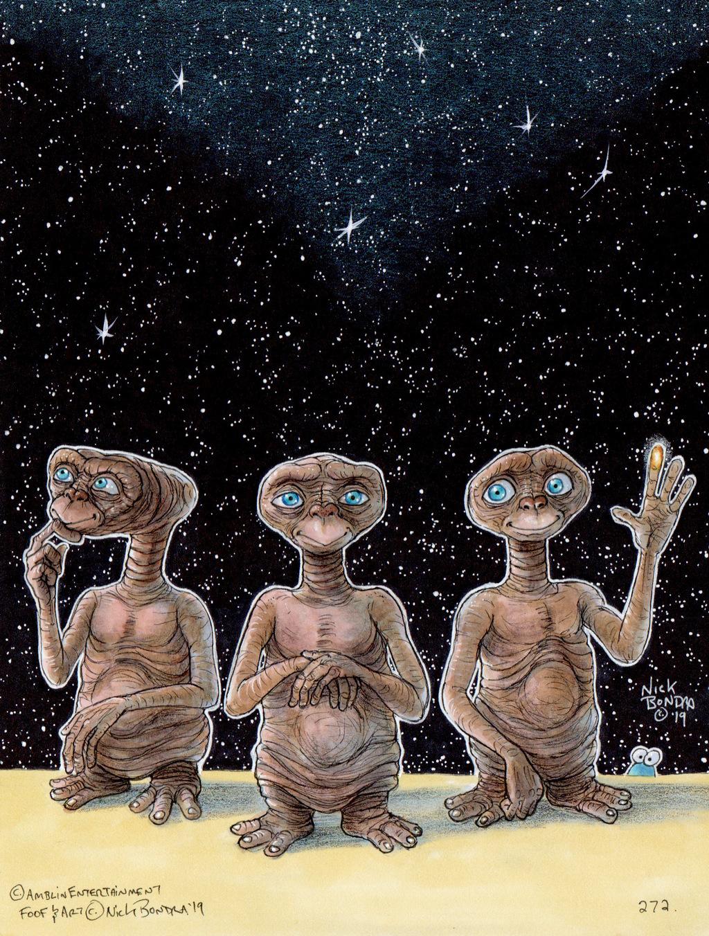 Asogian Senators ( E.T. Senators )