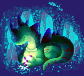 Me Glowy Orb