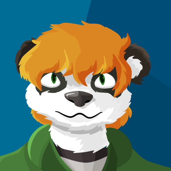 [Comm] Mathias Icon