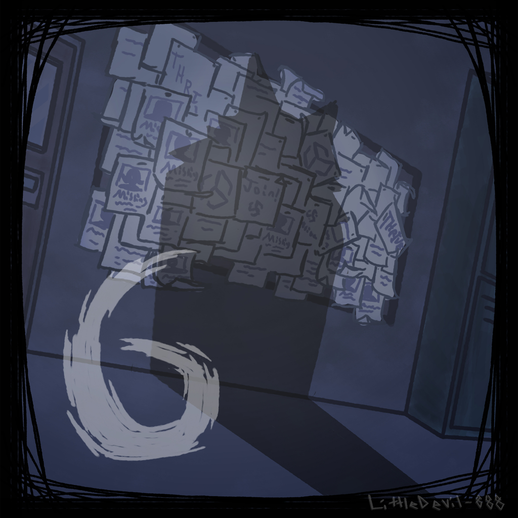 (STORY) Living in Penumbra S1 Ep6