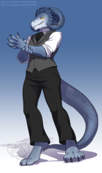 [C] Dungeons and Dapper