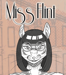 Miss Flint - Character Sheet