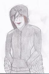 The Raven - Aidan O'Ryvin