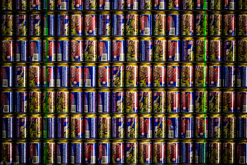 Not Enough Cans