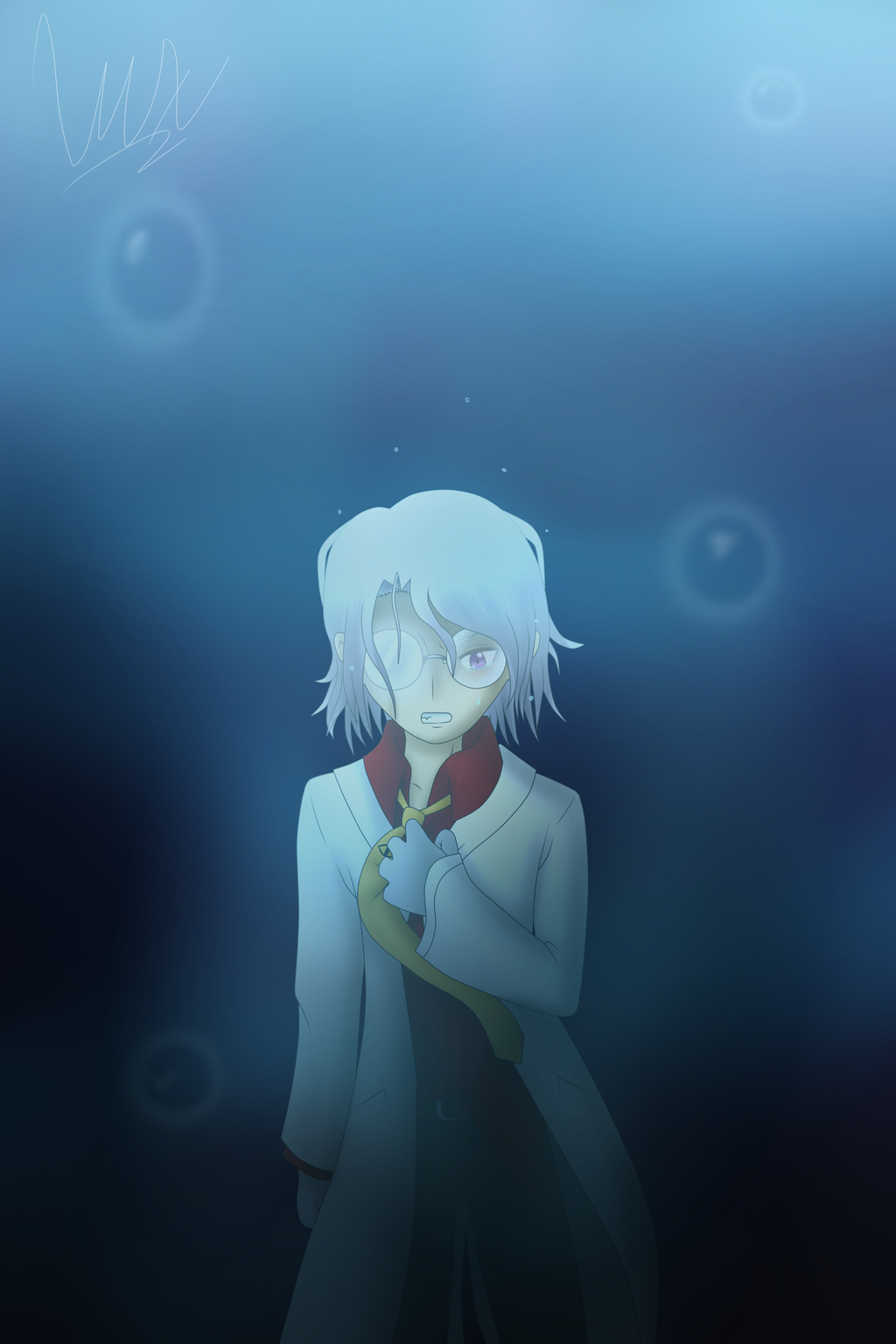 [TOA] Drowning