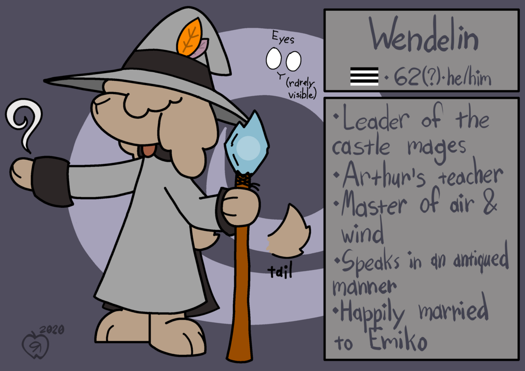 Wendelin Ref V3