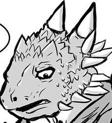Featured Friday - M:INI Comic 3: Kleptomania