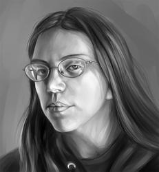 2013 Self Portrait
