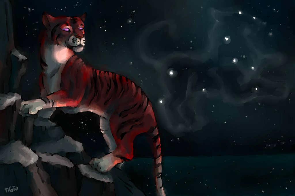 Tigress [Commission]