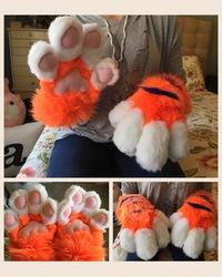 Paws for Sale!