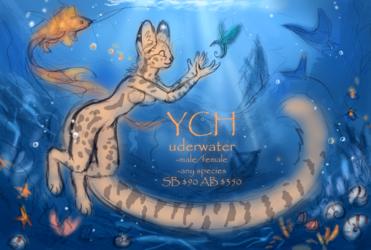 Uderwater YCH