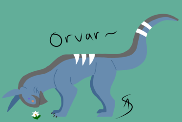 Orvar