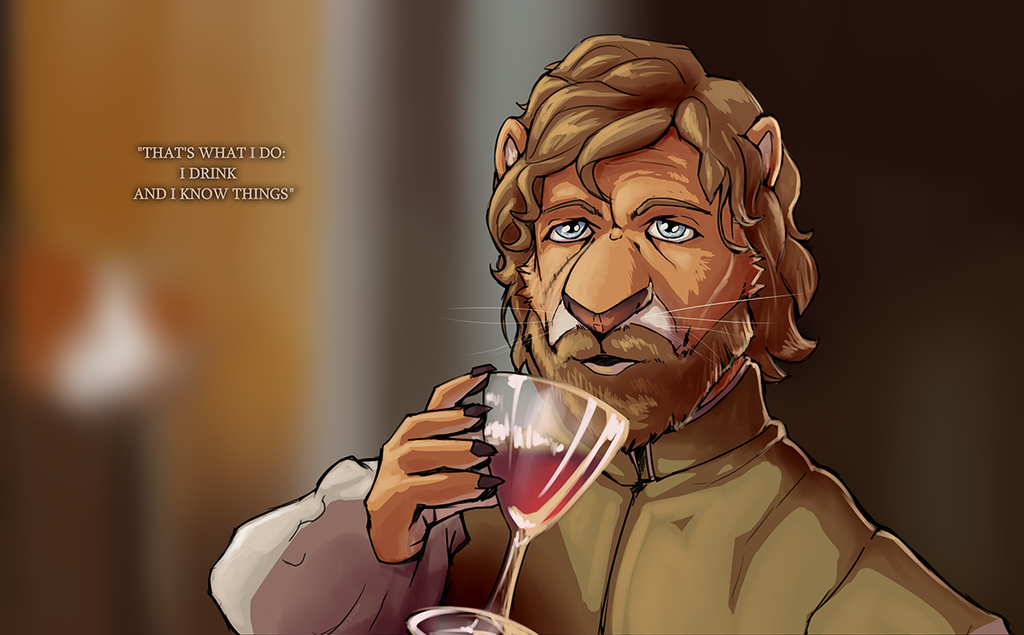 Most recent image: Tyrion Lionnister