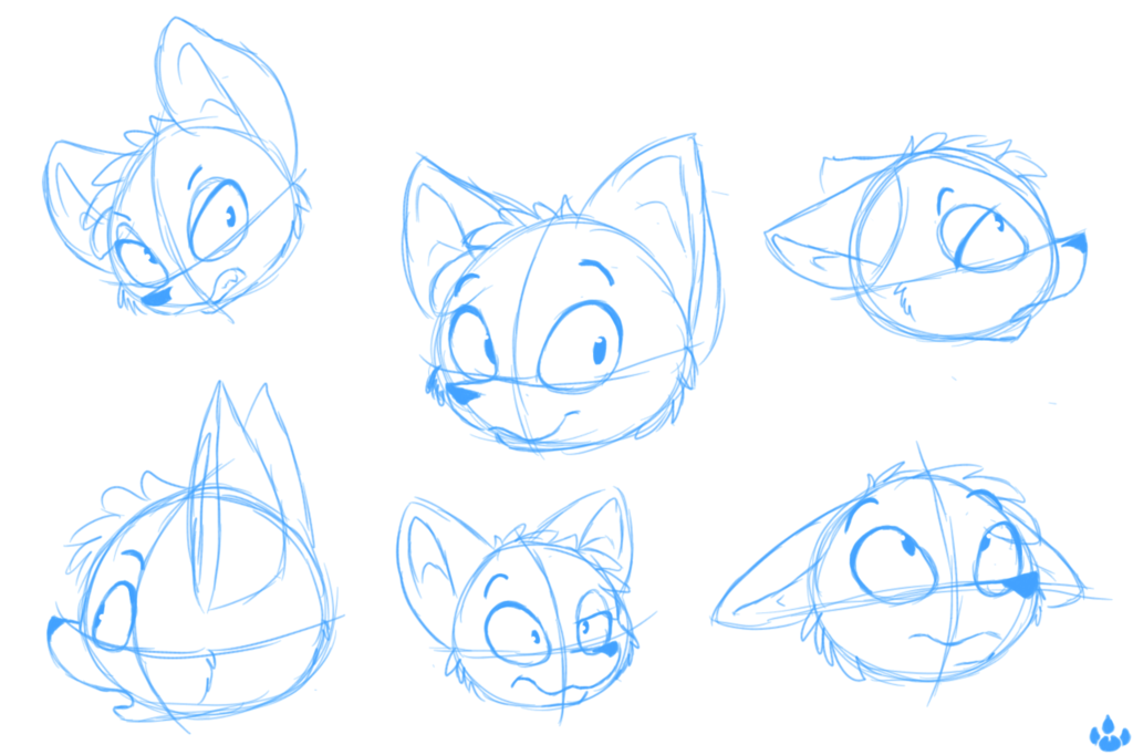 Most recent image: Expression Practice
