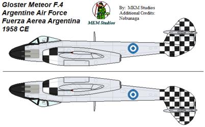 Argentine Meteor 01