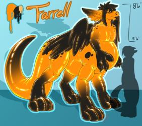 Goobur - Farrel