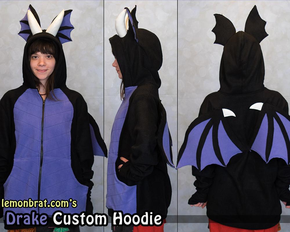 Drake Custom Hoodie