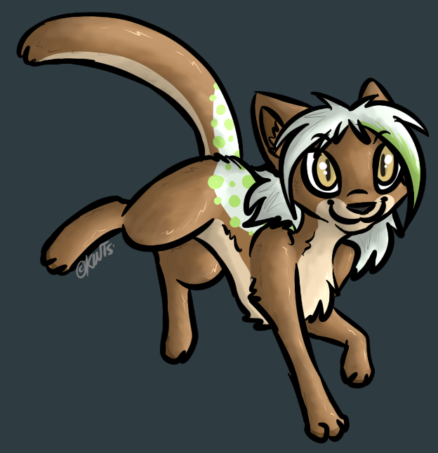 Kittyfied UK-Brony