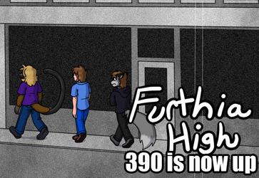 Furthia High 390