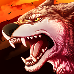 Halloween icon - Gamefreak1