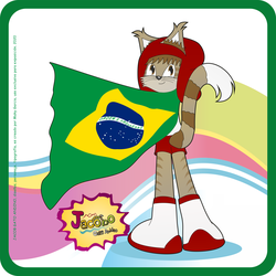 Jacob Brazil