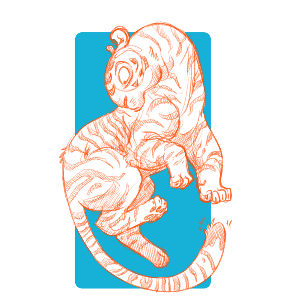 Tiger Cooldown