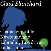 Chad Blanchard