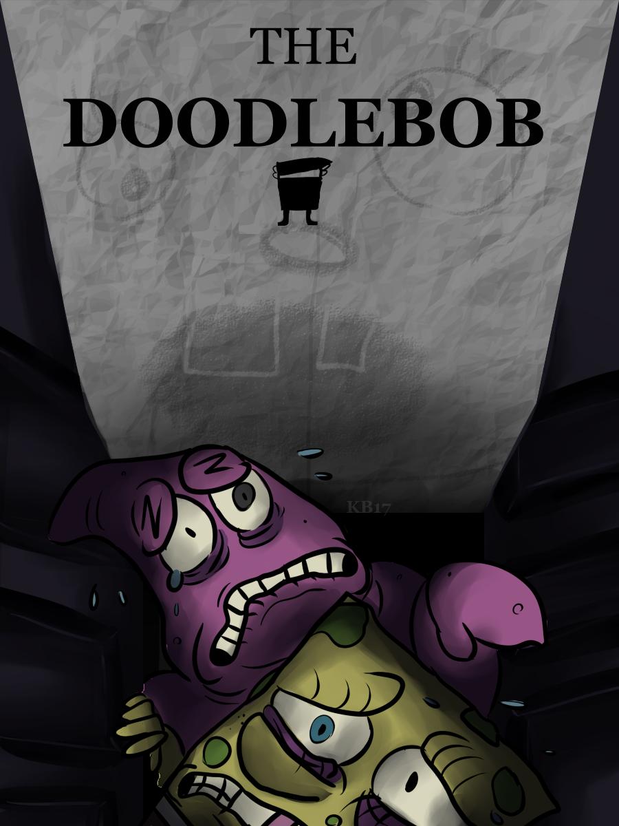 THE DOODLEBOB