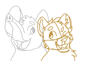 Most recent image: Cubs (WIP)