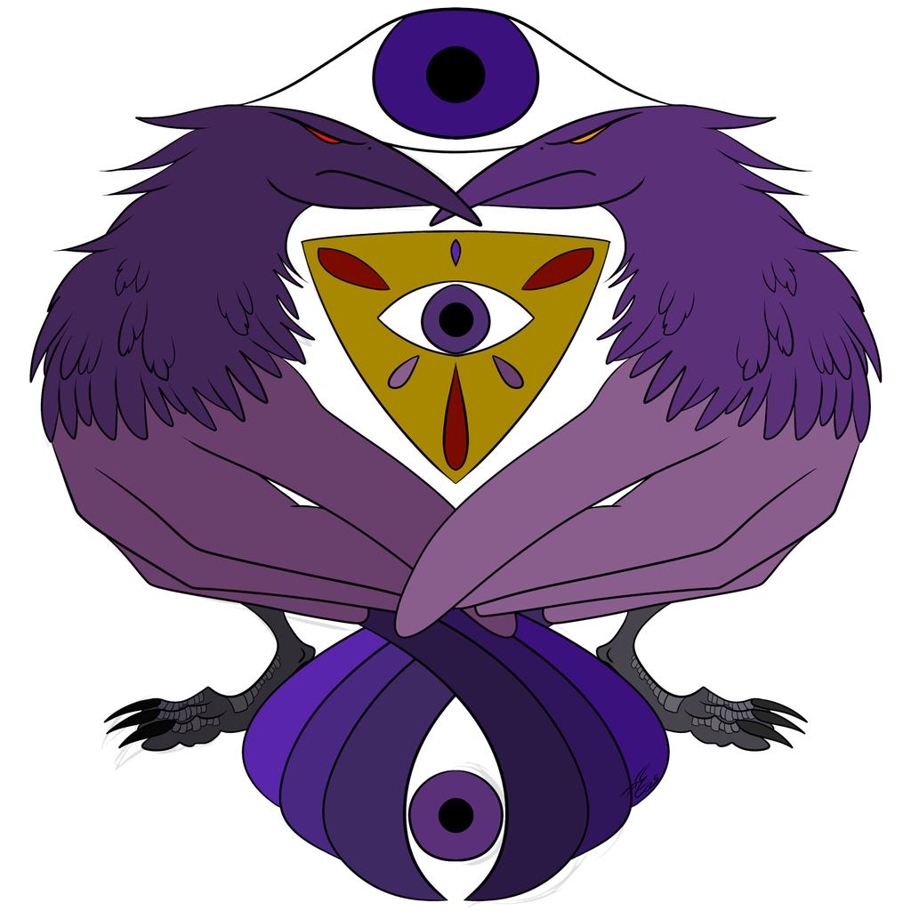 Crow Eyes