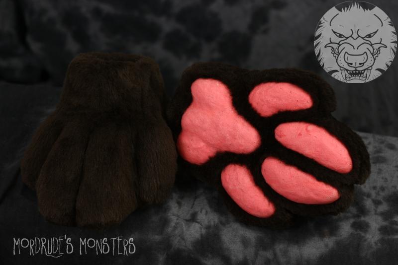 Hazzardwolf feet