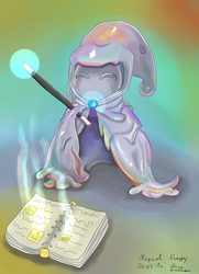 Magical Dreppy