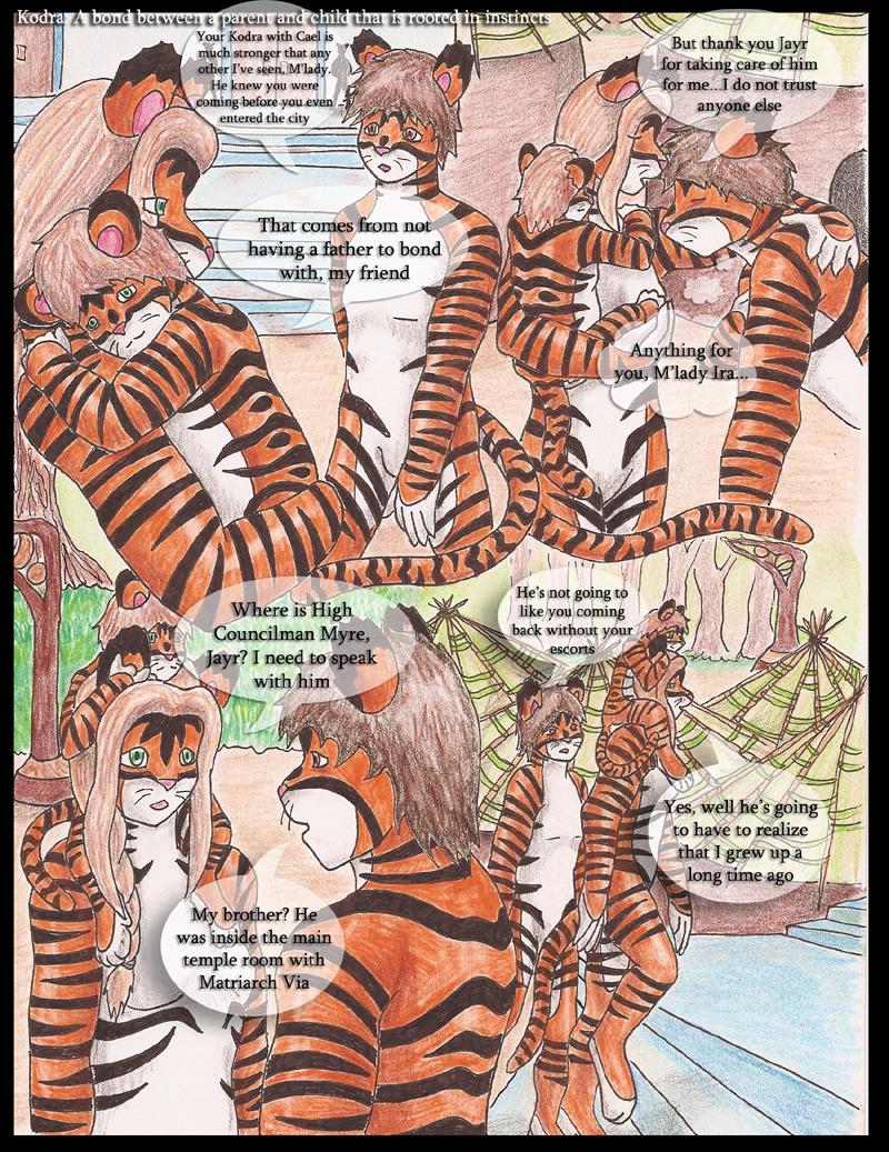Tygar Page 5