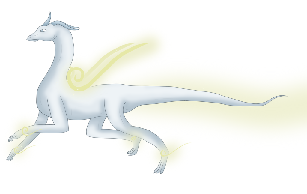 Most recent image: Wind Dragon
