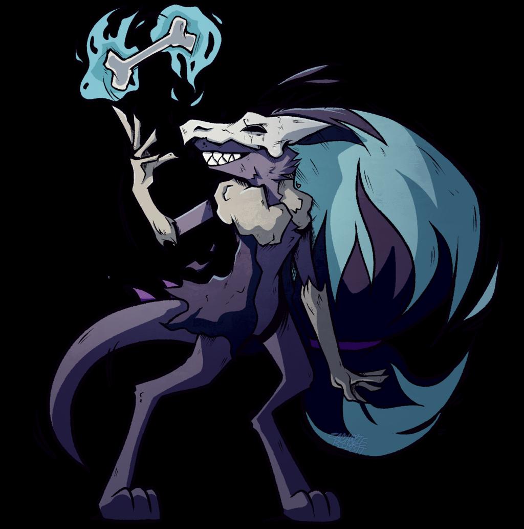 Pokemon Fusion Commission