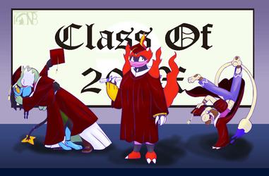 Graduation Day: Team Crossroads