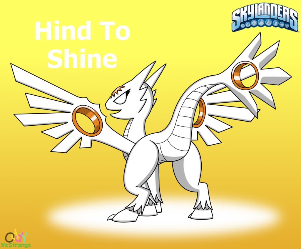 Spotlight - Hind To Shine
