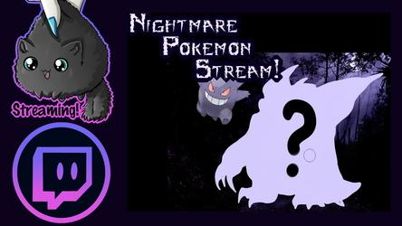 Pokemon Transformed Into Nightmare Creatures
