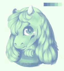 Little Goat Tears