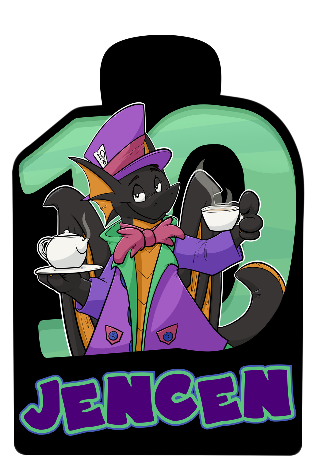 Confuzzled 2017 Badges - Jencen (7)