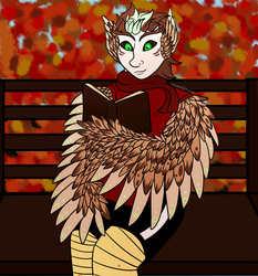 [T]Autumn Reading