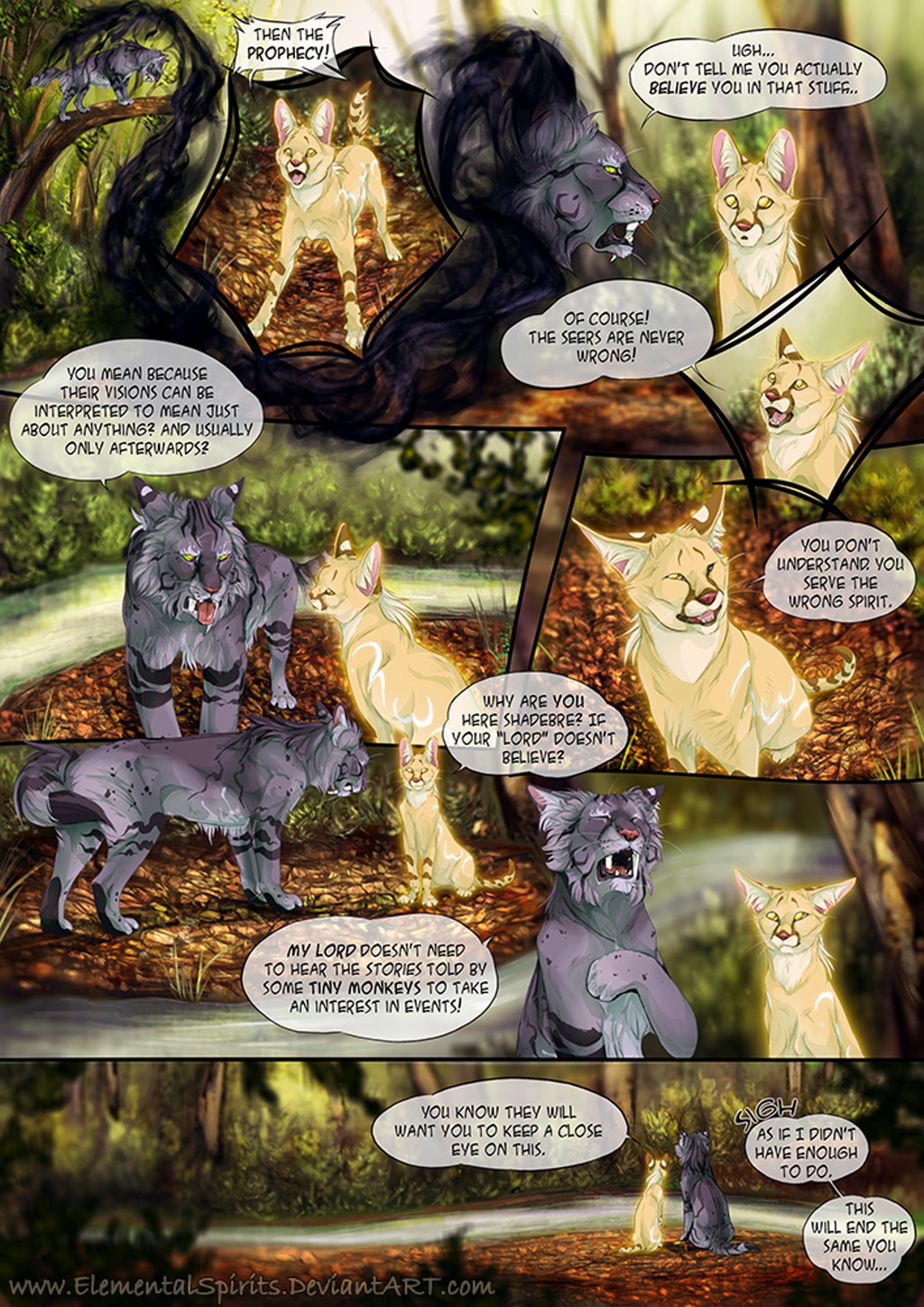 Prophecy - page 6